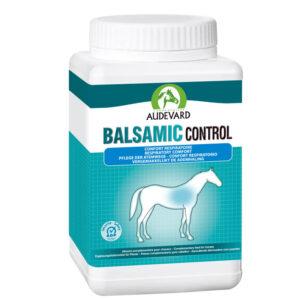 ademhaling paard hoesten slijmen supplement