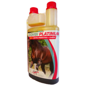 Combi Platinum supplement paard
