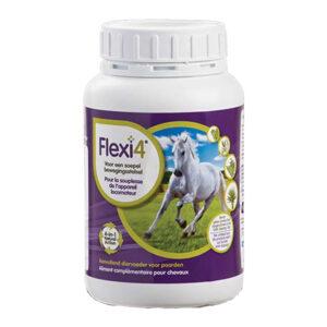 flexi4 paard supplement artrose gewrichten