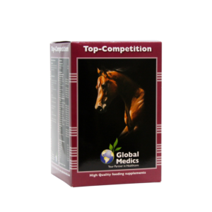 top competition paard supplement