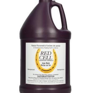 red cell farnam ijzer paard supplement